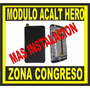 Modulo Alcatel One Touch Hero 8020 Tactil +instalacion