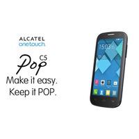 Alcatel One Touch Pop C5 Dual Sim - Liberado De Fabrica -