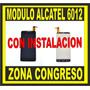 Modulo Display Pantalla Tactil Touch Alcatel Idol Mini 6012