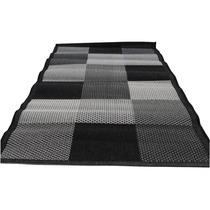 Alfombra Carpeta Moderna Tipo Yute 120x170cm Kreatex