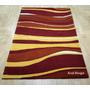 Carpeta Alfombra Gladis 100% Lana 160x230 Cm, Fundasoul