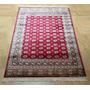 Carpeta Alfombra Bokhara Persa 200 X 300 Cm Fundasoul