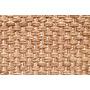 Alfombra Carpeta Simil Yute Sisal 160x230cm Kreatex