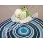 Hermosos Sets De Baby Shower De Totora