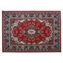 Alfombra Diseño Persa Oriental 120x160cm Kreatex