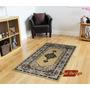 Carpeta Alfombra Shiraz 80 X 150 Cm Moderna Living Fundasoul