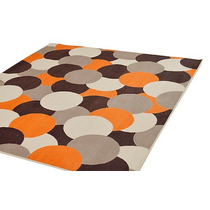 Carpeta Alfombra Living Karavell Candy Miel De 1.60 X 2 Mts