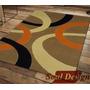 Carpeta Alfombra Spirit 133 X 190 Cm Living Modern Fundasoul