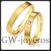 Alianzas De Oro Grs El 7par **precio Por Unidad**