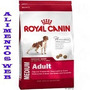 Royal Canin Medium Adulto X 15kg