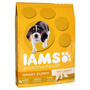 Iams Smart Puppy Small & Medium 2kg Mascota Food