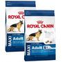 Royal Canin Maxi Adulto + 5 Años Mature X 15 Kg