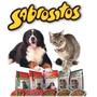 Sabrositos Perro Mix O Variedades X 15kg + Regalito
