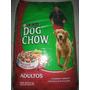 Dog Chow Adultos Razas Medianas Y Grandes 21kg