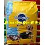 Pedigree Cachorros X 21 Kg Con Calcio Y Fosforo