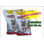 Combo Alimento Balanceado Perro Adulto Gruñon X 30 Kg (2x15)