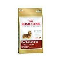 Royal Canin Dachshund 28 3 Kg Mascota Food