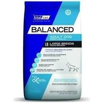 Vital Can Balanced Adulto 20 Kg