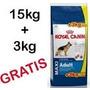 Royal Canin Maxi Adulto X 18kg + Envio Gratis Todo Capital!!