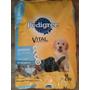 Pedigree Cachorro Sano Crecimiento Pollo, Carne Y Leche 21kg