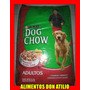 Pro Plan Dog Chow Adulto X 21 Kg .