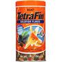 Tetra Fin 200 Gr Oferta Con Mundo Acuatico
