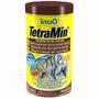 Tetra Min Flakes X 200 Grms. Para Peces Tropicales Chicos.