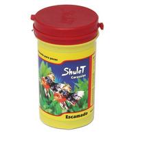 Alimento Shulet Para Peces Carassius 20 Grs.