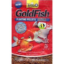 Tetra Godfish Pellets Floating Color 5g - Envios