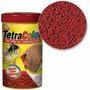 Tetra Color 75g Granulos Ideal Discus Escalares Ciclidos