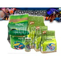 Tetra Pond Floating Sticks Pack 3000gr Acuario Oasis Envios