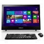 Noblex A18w101t Touch Pc All In One Win 10 500gb 4 Ram Dvd