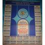 Almanaque De 1984 Mide 37 Por 31 Ministerio De Salud