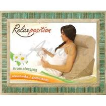 Almohada Inteligente Suavestar Relax Position (7 Posiciones)