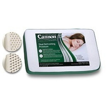 Almohada Cannon Viscoelastica Dual Refreshing Premium