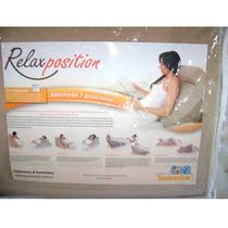 Almohada Intelegente Suavestar Relax 7 Posiciones Oferta