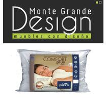Almohada Piero Confort Plus Firme 70 X 50
