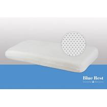 Almohada Viscoelastica Inteligente De Blue Rest