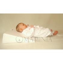 Maminia Almohada Almohadon Antireflujo Anti Reflujo Bebés