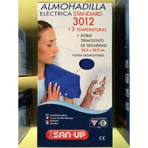 San Up Almohadilla Termica Standard 3012 26x33