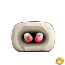 Almohada Masajeadora Sensuij Cm2-200 Vibracion Calor