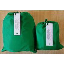 Almohadillas Térmicas De Semillas Con Funda Cervical