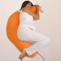 Almohadón Embarazo Lactancia Amamantar Relax Grande Maminia