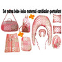 Almohada Amamanta+ajuar Mama-bb 8 Productos.envio Gratis!!!!