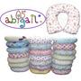 Cuellito Estampado De Descanso Cervical Para Bebe Abigail05