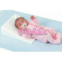 Almohada Anti Reflujo Para Bebés