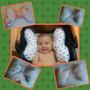 Almohada Para Cuello Del Bebé