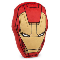 Almohadones Decorativos Plush Spiderman Iron Man Hello Kitty