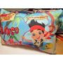 Pack 3 Almohadones 30x20 Infantiles/souvenir/cumple/egresad