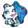 Almohadon Monster High Piñata Super Suave V Crespo